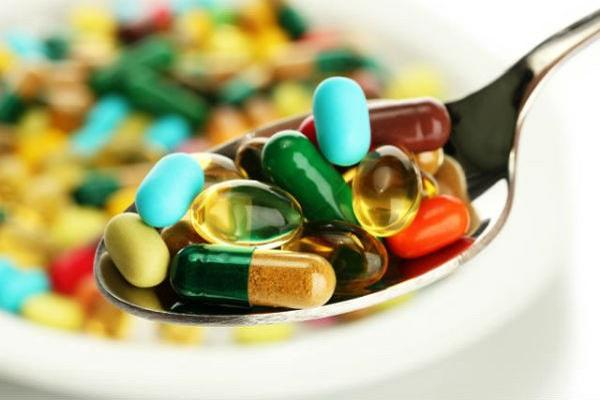 Здоровое питание и БАДы